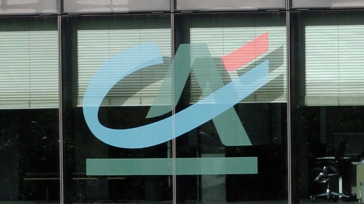Crédit Agricole SA affiche un an d'avance sur la plupart de ses objectifs
