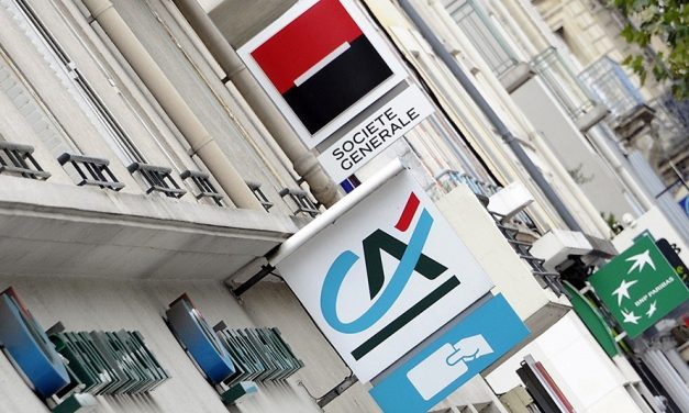 Agences bancaires : la cadence des fermetures s'accélère en France