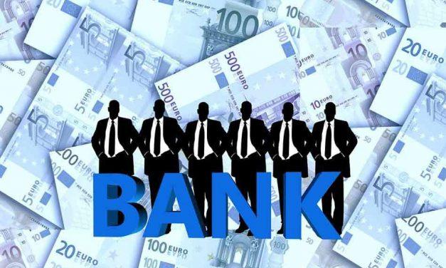 Banque : le nombre de démissions explose dans les agences